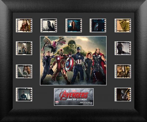 Avengers Age of Ultron Mini Montage