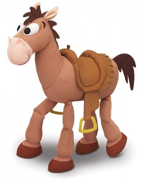 Toy Story Plüschfigur Bullseye 34 cm