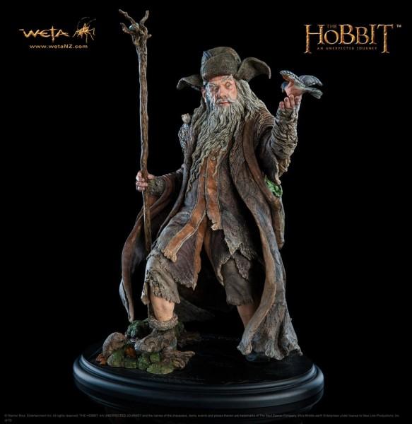 Der Hobbit Eine unerwartete Reise Statue 1/6 Radagast der Braune 30 cm