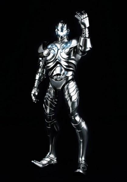 Marvel Actionfigur 1/6 Classic Ultron 34 cm