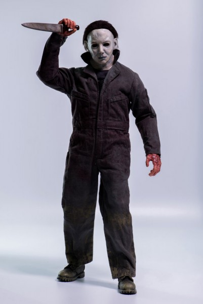 Halloween VI Actionfigur 1/6 Michael Myers 32 cm