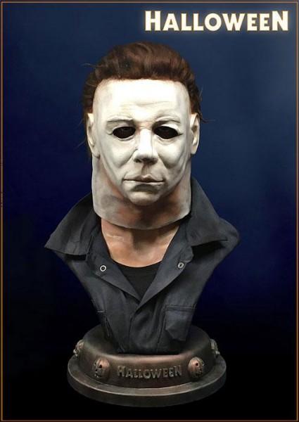 Halloween Büste 1/1 Michael Myers 61 cm