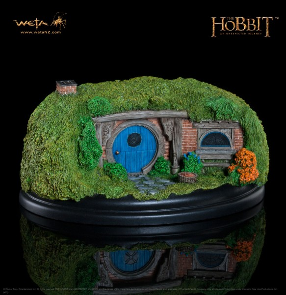 The Hobbit - An Unexpected Journey: 26 Gandalf's Cutting