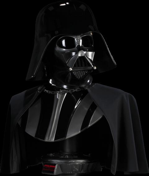 Star-Wars Darth Vader Life-Size Büste71 cm