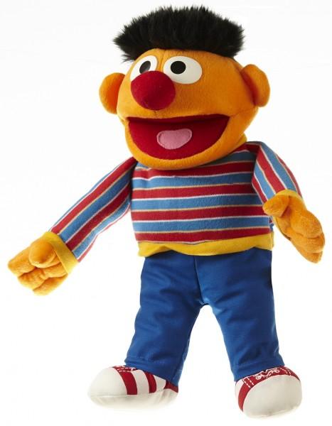 Ernie Handspielpuppe 37 cm
