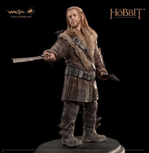 Der Hobbit Eine unerwartete Reise Statue 1/6 Fili 25 cm