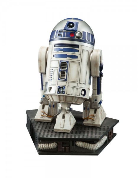Star Wars Premium Format Figur R2-D2 30 cm