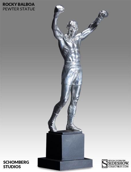 Rocky Zinn Statue Rocky Balboa 38 cm