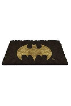 DC Universe Fußmatte Batman Logo 45 x 75 cm