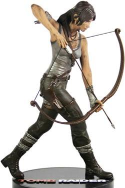 Tomb Raider Statue Lara Croft 23 cm