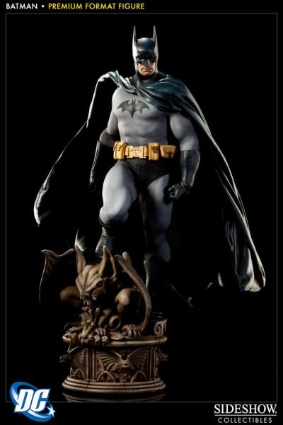 DC Comics Premium Format Figur 1/4 Batman 63 cm