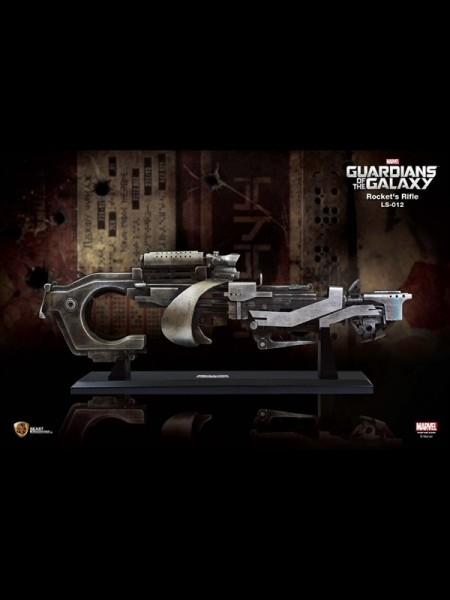 Marvel Guardians of the Galaxy Replik 1/1 Rocket´s Gewehr 82 cm