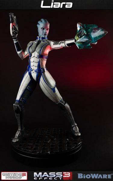 Mass Effect 3 Statue 1/4 Liara 49 cm