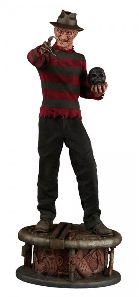 Nightmare on Elm Street Premium Format Figure Freddy Krueger 55 cm