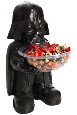 Star Wars Süßigkeiten-Halter Darth Vader 50 cm