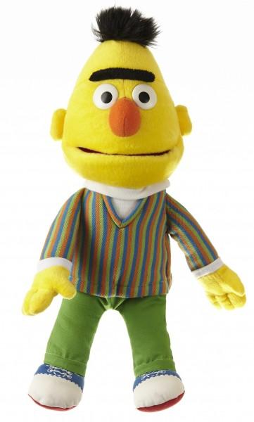 Bert Handspielpuppe 37 cm